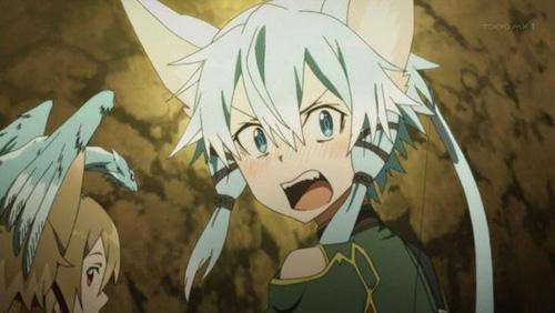 猫耳シノンが全然でない…やっぱ好きキャラでやりたいし、その方がモチベ上がってゲーム続けられるわ!