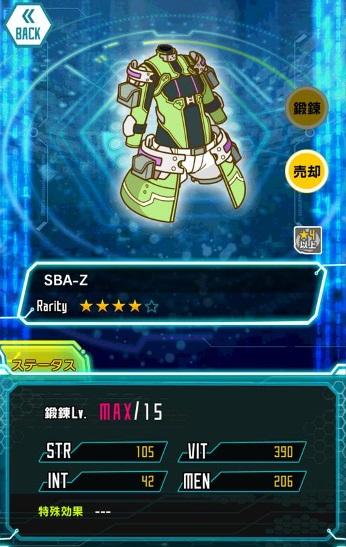 SBA-Z