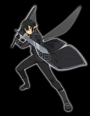 【黒の女剣士】クロきたぁああぁぁああ!!フォースなのにINT高杉ワロタwww