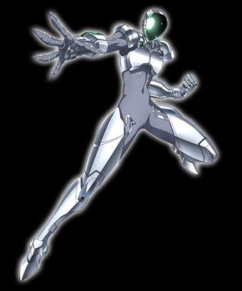 ★5【銀の鴉】シルバー・クロウ