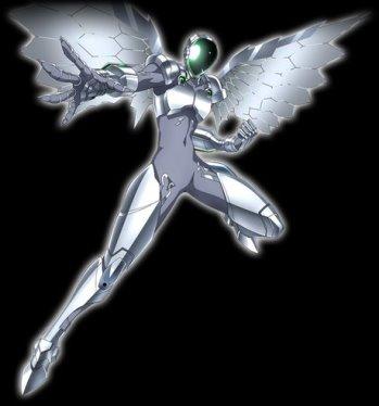 ★5【銀の鴉】シルバー・クロウ_二段階覚醒後