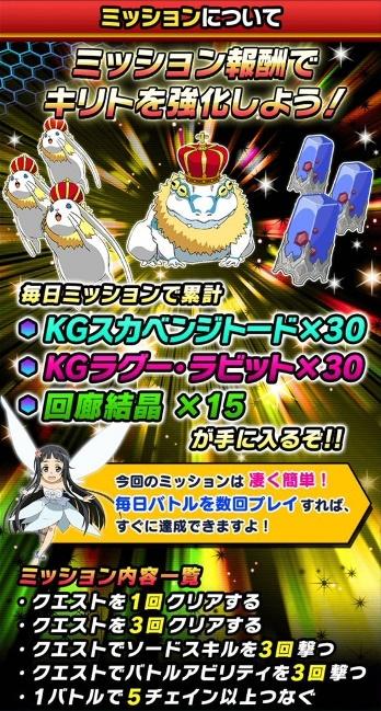 2周年記念ミッション_詳細