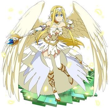 ★8【光輝の天使】アリス