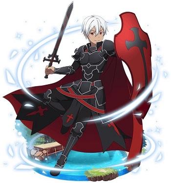 ★7【ヴァリアント】神聖剣キリト
