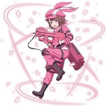 ★8【縦横無尽のピンク】レン