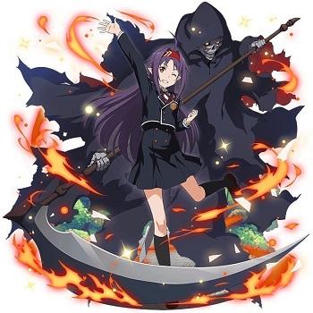 Ex【宵闇のホロウ】ユウキ