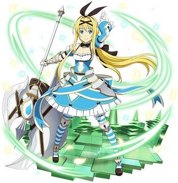 ★8【夢見る絆】アリス