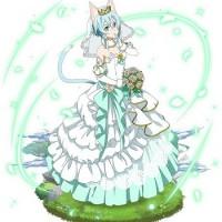 ★8花嫁シノンさん出て震え!去年がGGOで今年がALOだから来年はSAOか?!